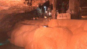 玉泉洞内部