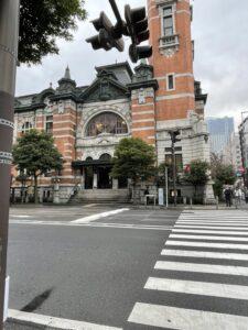 横浜市開港記念会館2